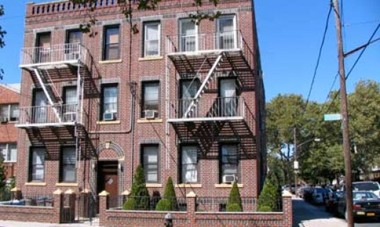 3 Family Home For Sale Coney Island Brooklyn 11224
