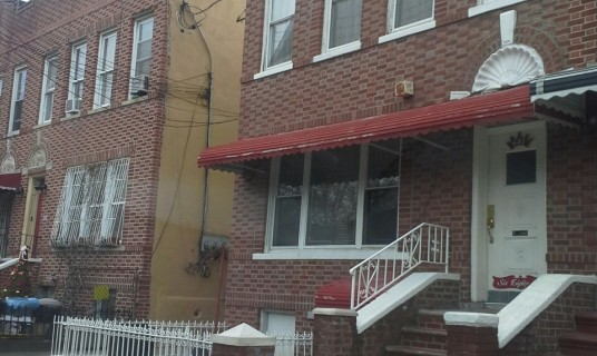 One Family Home For Rent Flatbush Brooklyn 11226