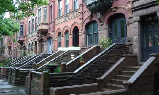 Two Family Home For Sale Park Slope Brooklyn NY 11215