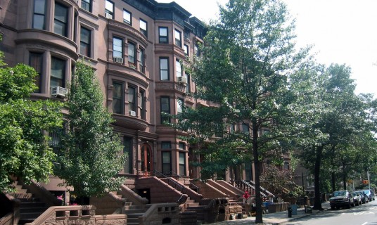 Homes For Sale in Park Slope Brooklyn