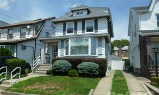 2 Family Home For Sale In Park Slope Brooklyn Ny 11215
