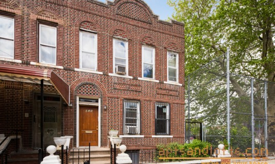 Brownsville Brooklyn Real Estate 11212