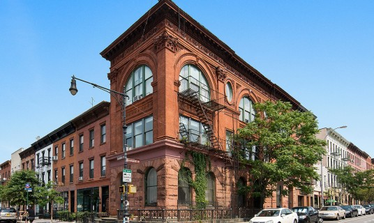 Greenpoint Condominium For Sale Brooklyn 11222
