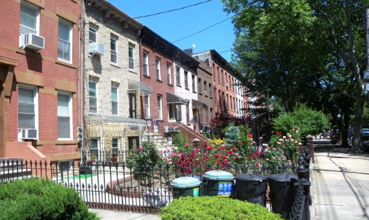 5 Family Home For Rent Carroll Gardens Brooklyn