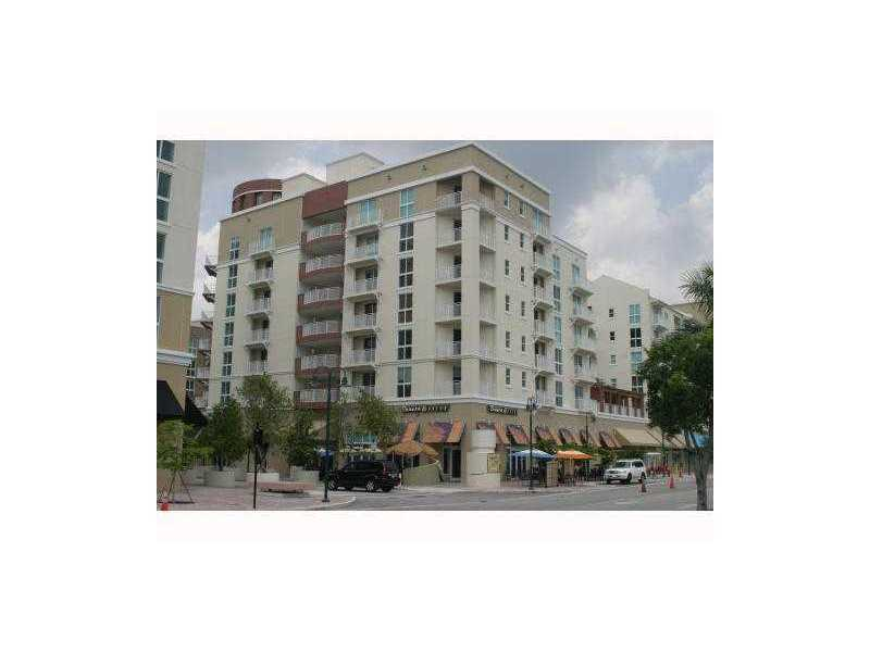 DOWNTOWN DADELAND CONDO