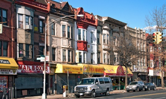 coomercial for rent flatbush brooklyn ny