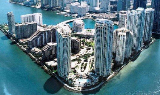 condos for sale brickell key fl