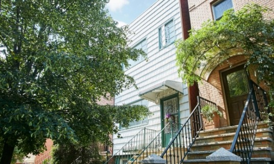 Greenpoint Real Estate In Brooklyn NY 11222 Wilk Real