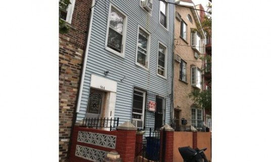 564 KINGSTON Avenue, Brooklyn, NY 11203