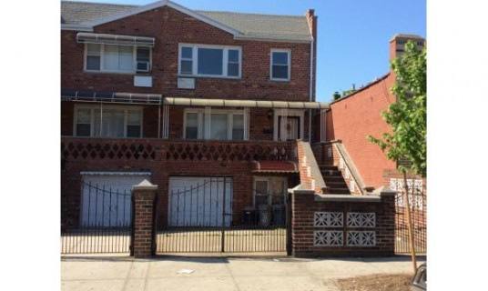 1 Family Home For Rent In Madison Brooklyn NY 11229 Wilk Real Estate Agency