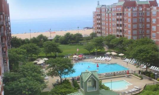 75 Oceana Drive #PH 2C, Brighton Beach, Brooklyn, NY 11235